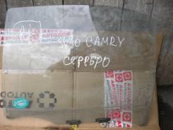 Стекло боковое. Toyota Camry, CV40, SV40