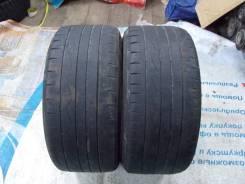 Bridgestone Playz PZ-X. Летние, 2011 год, износ: 40%, 2 шт