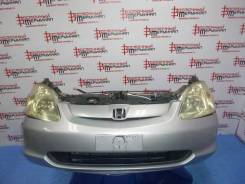 Ноускат. Honda Civic, EU2, EU1, EU3, EU4 Двигатели: D15B, D17A