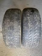 Michelin 4x4 Synchrone. Всесезонные, износ: 60%, 2 шт