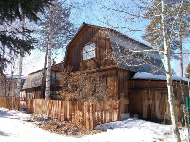 Купить дачу или дом в иркутске