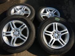 """Sparco. 7.0x17"""", 4x100.00, ET52, ЦО 73,0мм."""