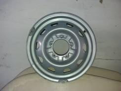 УАЗ Патриот. x16, 5x139.70