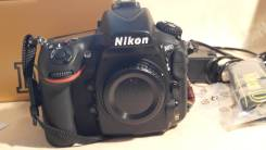 Nikon D810. 20 и более Мп, зум: без зума