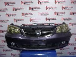 Ноускат. Honda Odyssey, RA8, RA9 Двигатель J30A