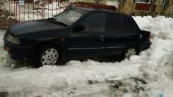 Daihatsu Charade. механика, передний, 1.6, бензин