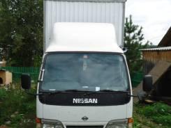 Nissan Atlas. Продам Ниссан Атлас 1997 г., 4 334 куб. см., 2 400 кг.