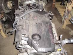 Двигатель в сборе. Nissan Expert, VEW11 Nissan AD, VEY11 Двигатель YD22DD