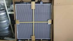 Радиатор охлаждения двигателя. Lexus GX460, URJ150