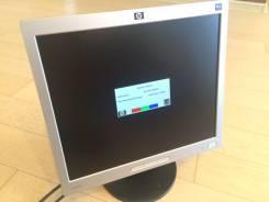 "HP. 17"" (43 см), технология LCD (ЖК)"