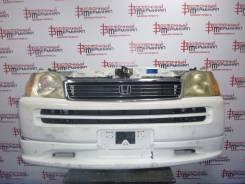 Ноускат. Honda Stepwgn, RF1, RF2 Двигатель B20B