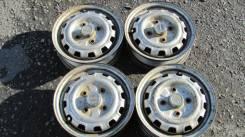 Mazda. 4.5x13, 4x114.30, ЦО 59,0мм.