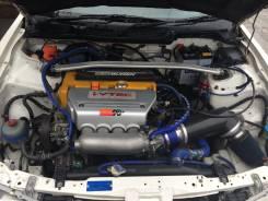 Двигатель в сборе. Honda Accord, CL7, CL9, CL8, ABA-CL7, ABA-CL8, ABA-CL9, ABA-CM2, CM2 Honda Civic, FD1, E-EK9, EK9, FD2, ABA-EP3, FN2, DBA-FD2, EP3...