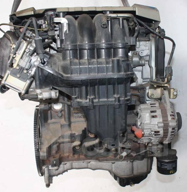 Двигатель в сборе. Mitsubishi: Lancer Cedia, Lancer, Dingo, Aspire, Legnum, Galant, Dion, Minica, RVR