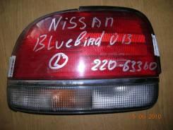 Стоп-сигнал. Nissan Bluebird, U13