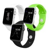 Умные часы телефон, аналог Apple Watch. Оригинал. Цена 5500 руб