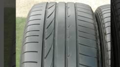 Bridgestone Dueler H/T. Летние, 2012 год, износ: 60%, 2 шт