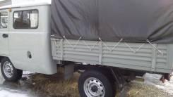УАЗ 39094 Фермер. УАЗ Фермер, 2 700 куб. см., 1 225 кг.