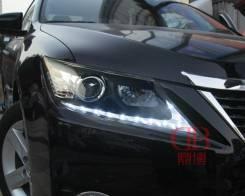 Фары (Тюнинг Комплект) Toyota Camry (XV50) 2011-2014.