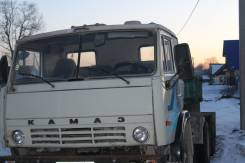 Камаз 5410. Продается Камаз-5410 в Верх-Чебуле, 10 850 куб. см., 14 900 кг.