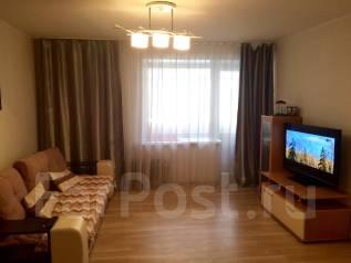 3-комнатная, улица Мечникова 35. Железнодорожный, частное лицо, 80 кв.м.