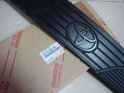 Подножка. Toyota Land Cruiser Cygnus Toyota Land Cruiser, HDJ101, UZJ100 Двигатели: 2UZFE, 1HDFTE