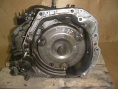 Автоматическая коробка переключения передач. Renault Clio, CR Двигатель K4M