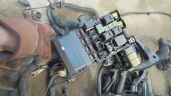 Проводка двс. Mitsubishi Pajero iO, H66W, H67W Mitsubishi Pajero Pinin Двигатель 4G93