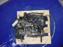 Автоматическая коробка переключения передач. Renault Kangoo