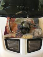 Компрессор кондиционера. Mitsubishi Lancer Evolution, CP9A Двигатель 4G63T