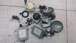 Блок ксенона. Honda Insight, DAA-ZE2, ZE2, DAAZE2 Двигатель LDA