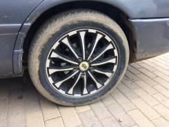 Light Sport Wheels LS 215. x16, 5x114.30. Под заказ