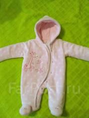 Детская одежда. Рост: 60-68, 68-74 см