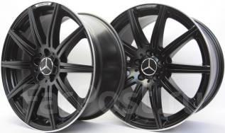 "Mercedes. 8.5/9.0x18"", 5x112.00, ET45/54, ЦО 66,6мм. Под заказ"