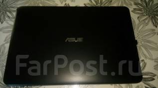 "Asus. 15.6"", 1,7ГГц, ОЗУ 4096 Мб, диск 500 Гб, WiFi, Bluetooth, аккумулятор на 4 ч."