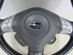 Подушка безопасности. Subaru Outback, BPE, BP, BP9, BPH Subaru Legacy, BL9, BL5, BLE, BP9, BP5, BPH, BPE Двигатели: EJ255, EJ203, EJ204, EJ253, EJ30D...
