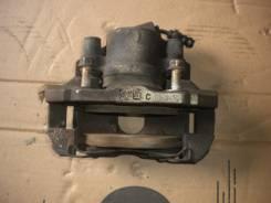 Суппорт тормозной. Mazda Demio, DY3W, DY5W