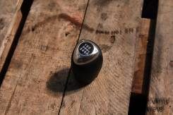 Рычаг переключения кпп. Mazda RX-8, SE3P Двигатель 13BMSP
