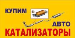 Скупка катализаторов, Купим автокатализаторы