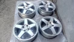 Toyota. 6.0x15, 4x100.00, ЦО 54,1мм.