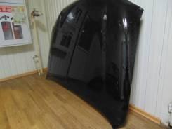 Капот. Lexus LX570, URJ201 Двигатель 3URFE