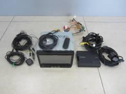 Мультимедиа Pioneer Carrozzeria AVIC ZH99 с видеорегистратором