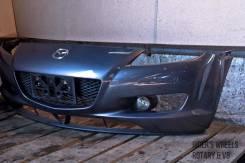 Бампер. Mazda RX-8, SE3P Двигатель 13BMSP