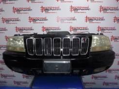 Ноускат. Jeep Grand Cherokee