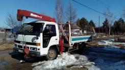 Isuzu Elf. Продается грузовик исузу эльф, 3 700 куб. см., 3 000 кг.