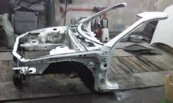Передняя часть автомобиля. Mitsubishi Diamante, F46A, F34A, F36A, F47A, F31AK, F31A, F41A