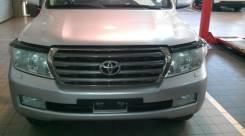 Накладка на фару. Toyota Land Cruiser, VDJ200, UZJ200W, URJ200, URJ202, UZJ200