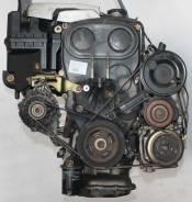 Двигатель в сборе. Mitsubishi Legnum, EA1W, EC1W Mitsubishi Galant, EC1A, EA1A Mitsubishi Aspire, EA1A, EC1A Двигатель 4G93