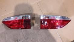 Стоп-сигнал. Honda Airwave, DBA-GJ1, DBA-GJ2, GJ1, GJ2, DBAGJ1, DBAGJ2 Двигатель L15A