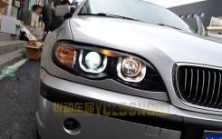 Фара. BMW 3-Series, E46/3, E46/2, E46/4. Под заказ